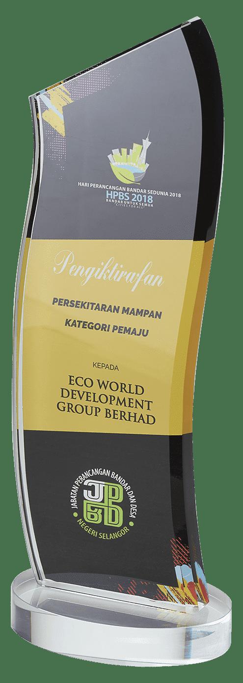 JPBD Selangor – Hari Perancangan Bandar Sedunia 2018