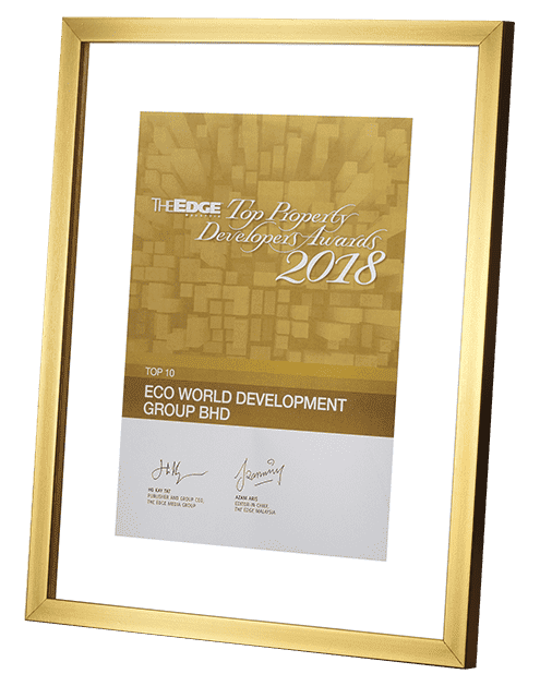 The Edge Property Excellence Awards 2018